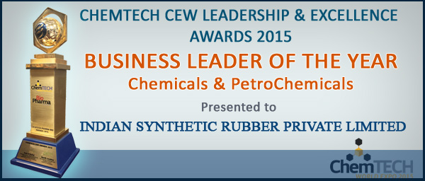 Indian Synthetic Rubber Private Limited